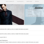 WPArchive: Career – Premade #2