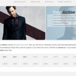 WPArchive – Premade #2