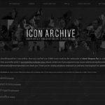 Icon Archive #13