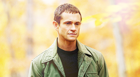 Actor Hugh Dancy is cast as Cal Roberts in Hulu's The Path